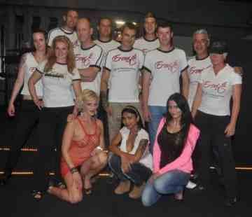 Eronite Team