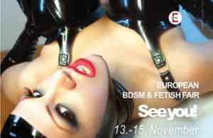 Trotz Corona: Fetischmesse Passion 2020 findet statt