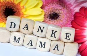 Gutschein zum Muttertag 2017
