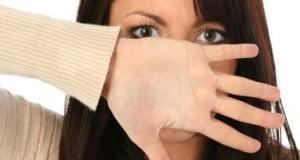 Frauen wehren sich gegen heimliche Videos