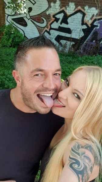 Das Pornopaar im Interview bei Eronite