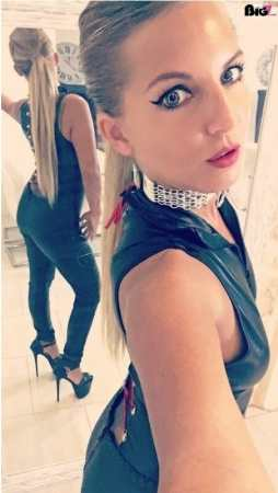 Julietta Sanchez Geburtstag • Eronite.com