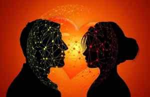 Vom digitalen Knistern zum lodernden Liebesfeuer