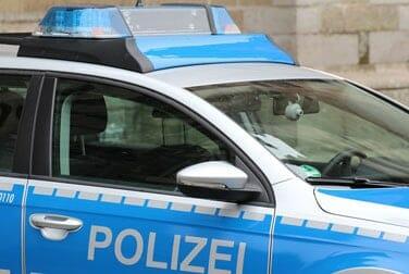 Mann fährt nackt und onanierend über die Autobahn in Rheinland-Pfalz