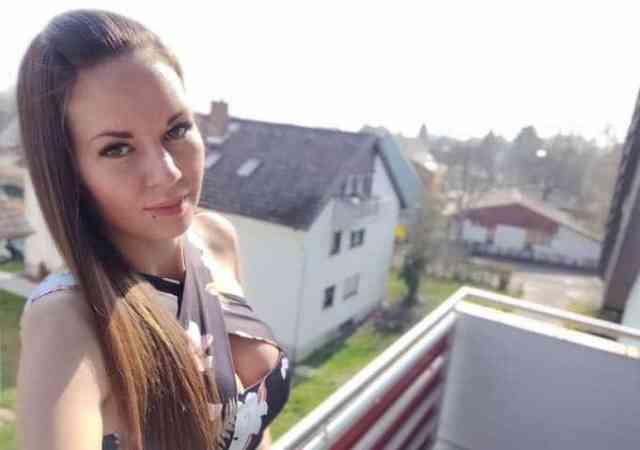 Noradevot Pornos - ein neuer Amateurstar stellt sich vor