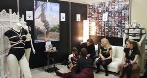 Passion Fetish Fair 2017 in Hamburg
