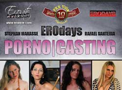 Pornocasting Eronite in Hannover