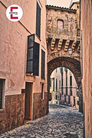 Rotlichtviertel Palma - Bordelle auf Mallorca