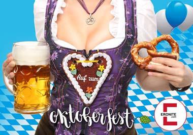 Sexo en el Oktoberfest Munich - ¿cómo lo hago?