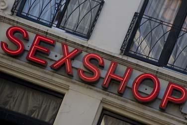 Erotik-Handel vorm Aus: Viele Sexshops machen dicht