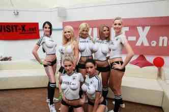 Sexy Soccer | Eronite.com