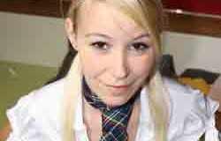 Webcamgirl SexyJenJen • Eronite.com