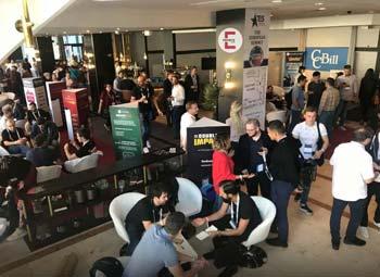 TES Affiliate Conferences 2019 in Prag
