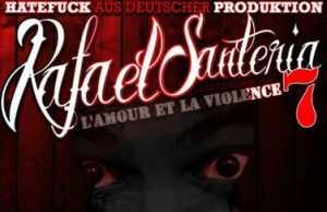 L'amour et la violence - German Hatefuck