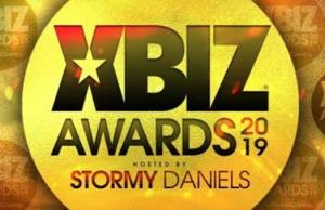 Texas Patti für XBIZ Awards 2019 nominiert