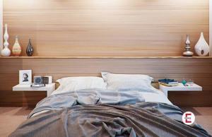 ¿Qué puede hacer un hombre en la cama en un bajón?