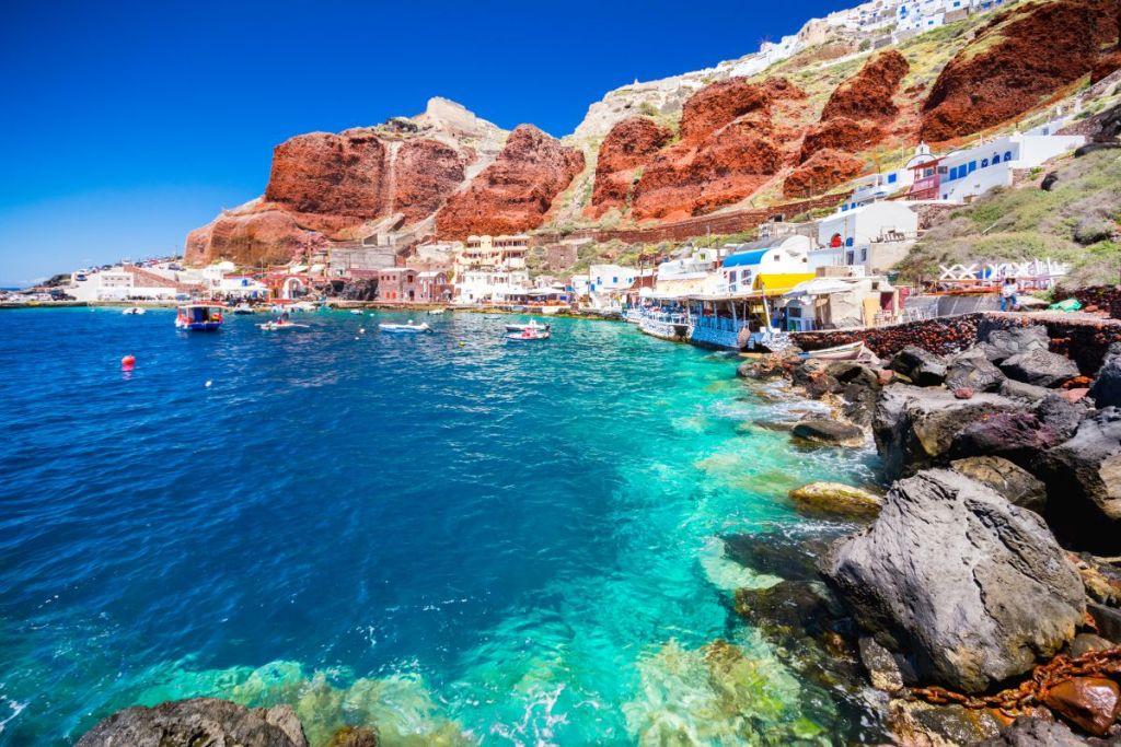 ammoudi-beach-santorini