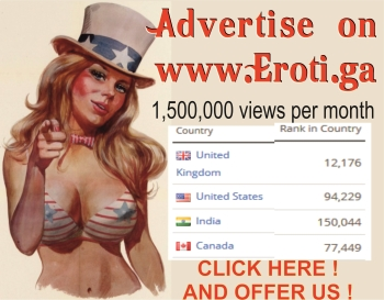 Advertise with Eroti.ga
