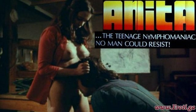 Anita – Swedish Nymphet (1973) watch online