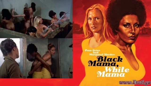 Black Mama White Mama (1972) watch UNCUT