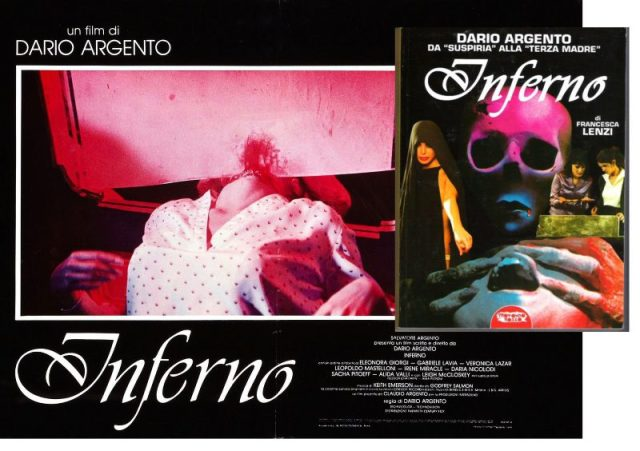 Inferno (1980) watch online