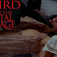 The Bird with the Crystal Plumage (1970) UNCUT