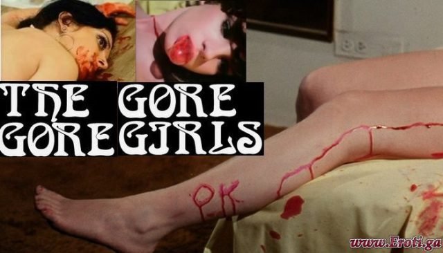 The Gore Gore Girls (1972) watch online
