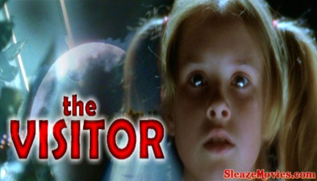 The Visitor (1979) Full Movie Online – 1080p