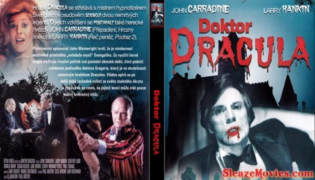Doctor Dracula (1978) watch online