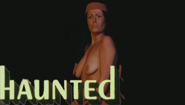 Haunted (1977) watch online