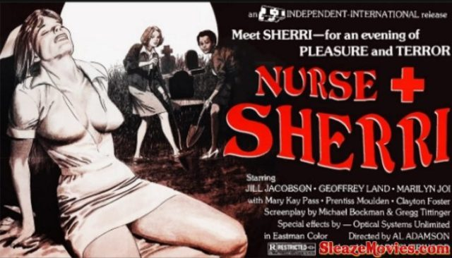 Nurse Sherri (1978) watch online