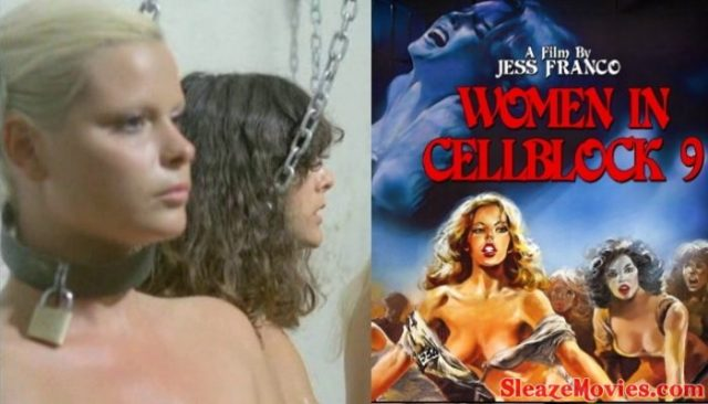 Women in Cellblock 9 (1978) watch online