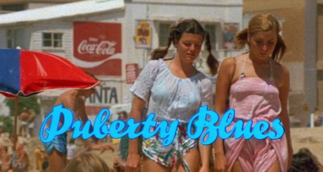 Puberty Blues (1981) online movie