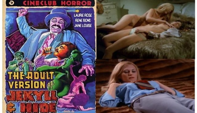 The Adult Version of Jekyll & Hide (1972) watch online