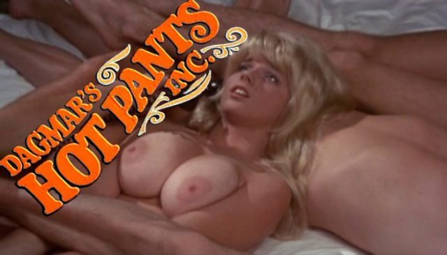 Dagmar's Hot Pants, Inc. (1971) watch online