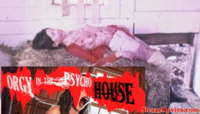 Orgy in the Psycho House (1969) watch UNCUT