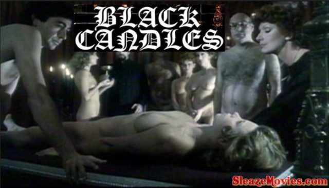 Black Candles (1982) watch erotic horror