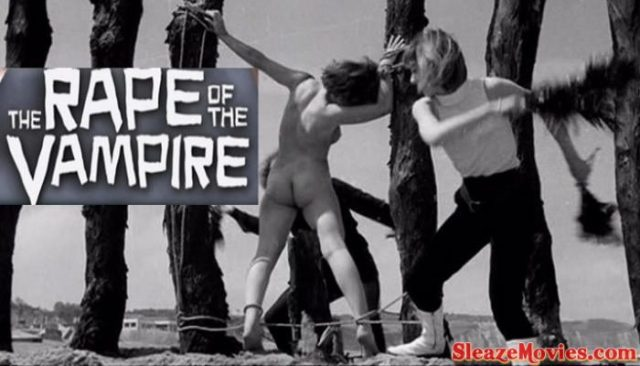 The Rape of the Vampire (1968) online sexploitaton