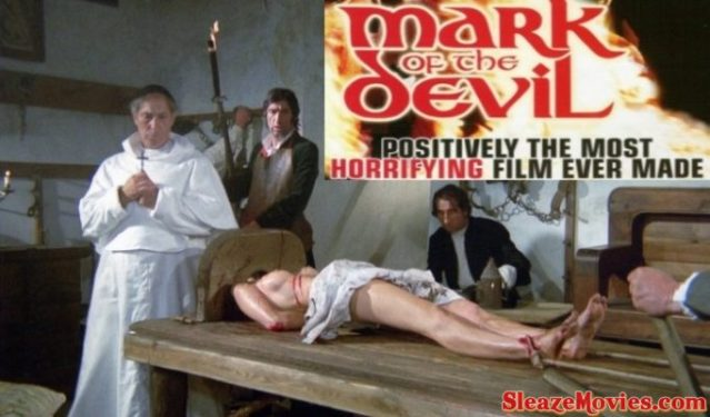 Mark Of The Devil (1970) watch online