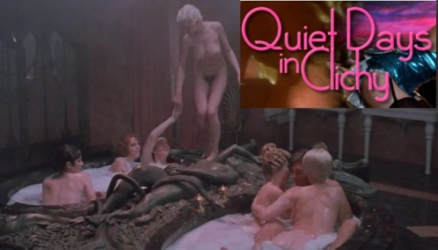 Quiet Days in Clichy (1990 Version) watch online