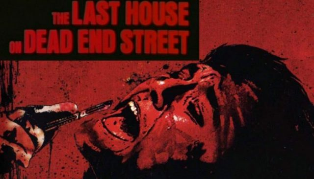 The Last House on Dead End Street (1977) watch uncut