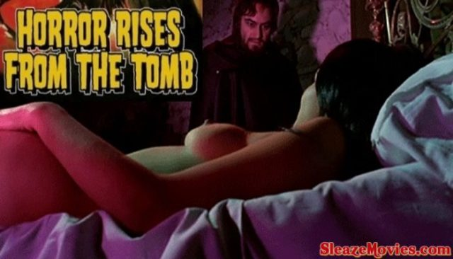Horror Rises from the Tomb (1973) watch online
