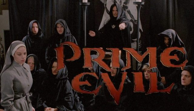 Prime Evil (1988) watch uncut