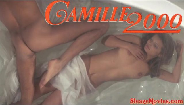 Camille 2000 (1969) watch uncut