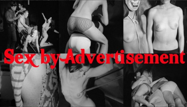 Sex By Advertisement (1968) watch online