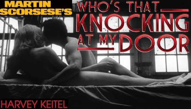 Whos That Knocking at My Door (1967) watch online