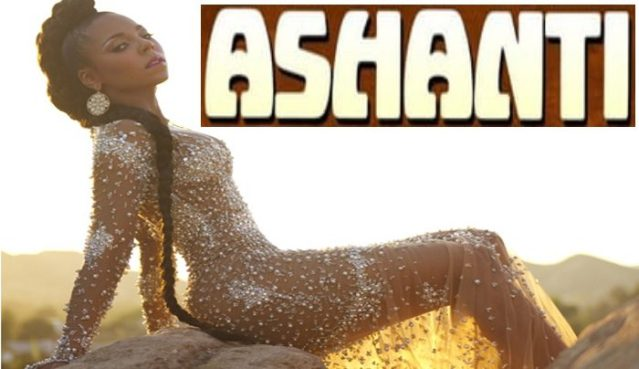 Ashanti (1979) watch UNCUT