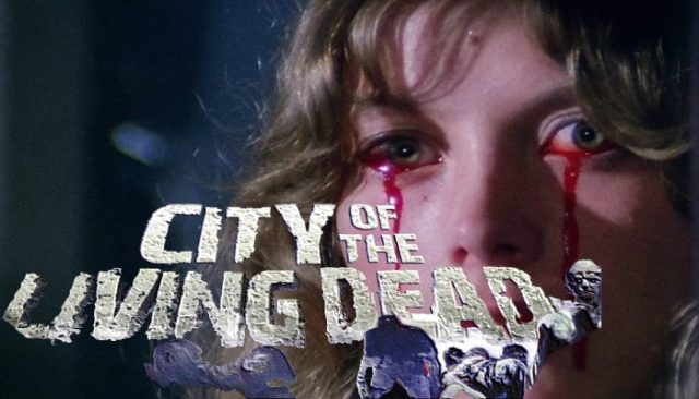 City of the Living Dead (1980) watch online