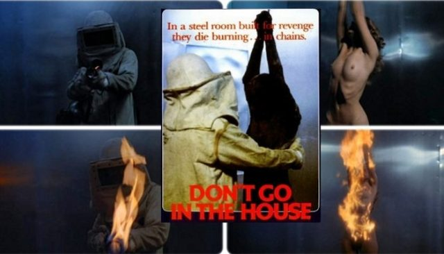 Don't Go in the House (1979) watch online