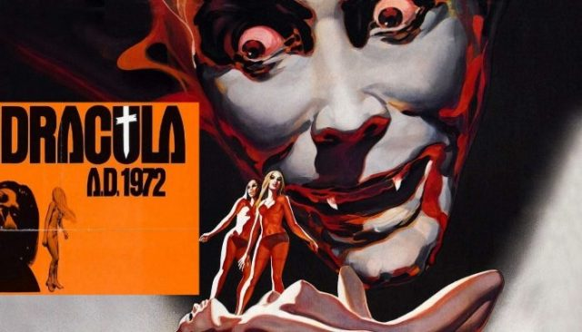 Dracula A.D. 1972 (1972) watch online